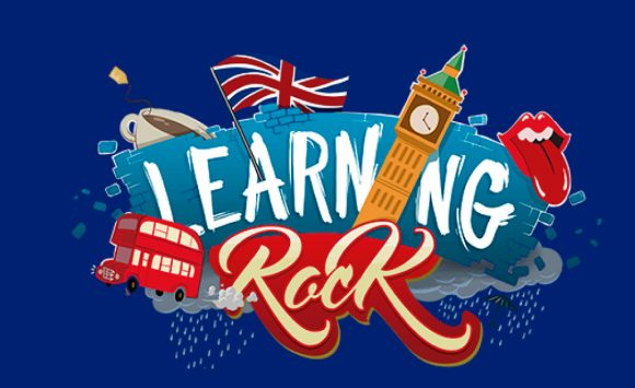 Learning Rock